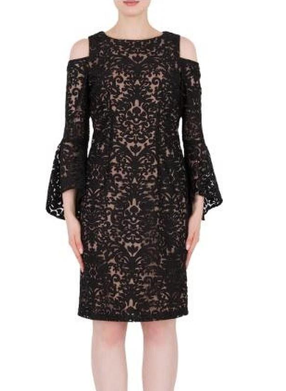 Joseph Ribkoff Lace Dress