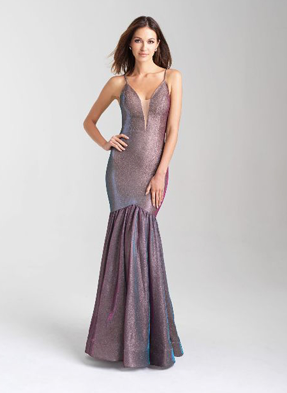 Madison James Ball Gown