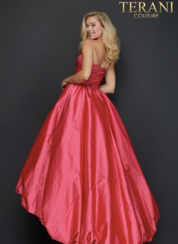 Terani Bubble Gown