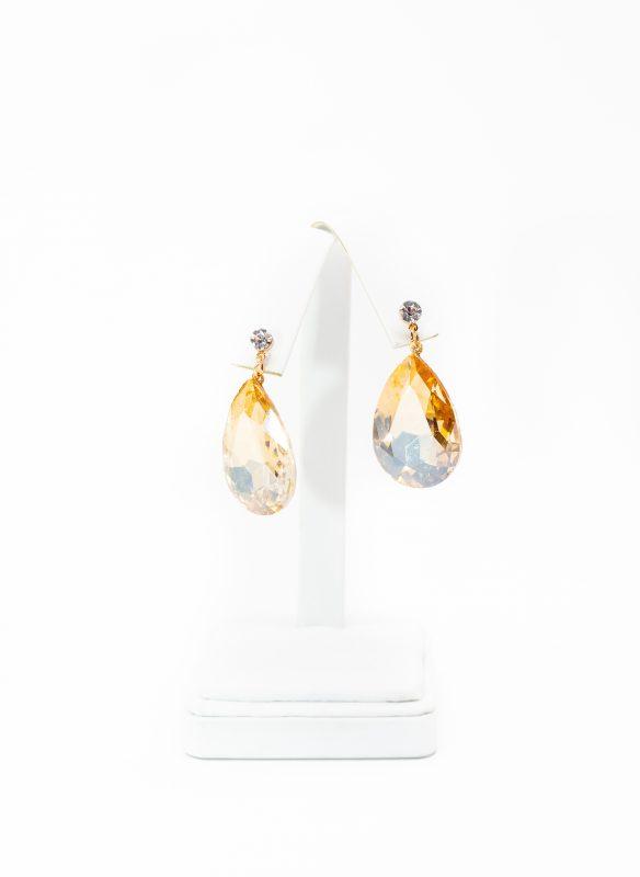 Sonya's Earrings