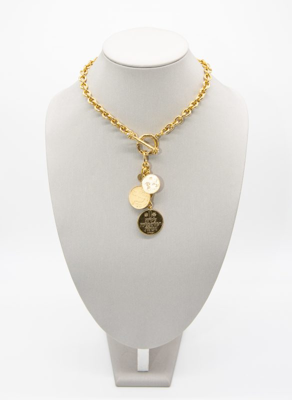 Robin Steele Necklace