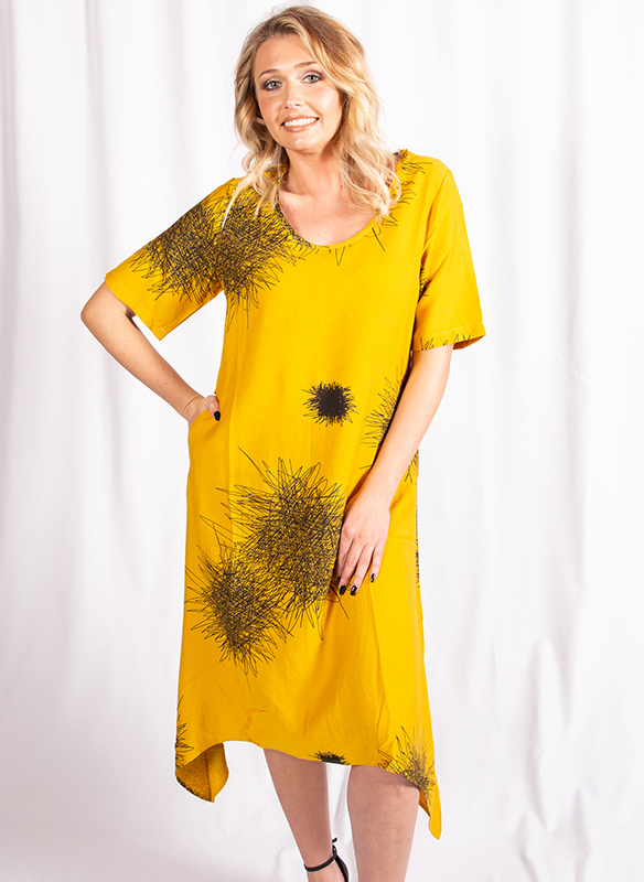 Shana Dress