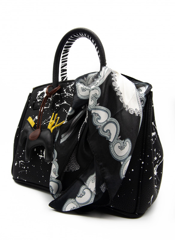Anca Barbu This Is Not A Birkin Bag