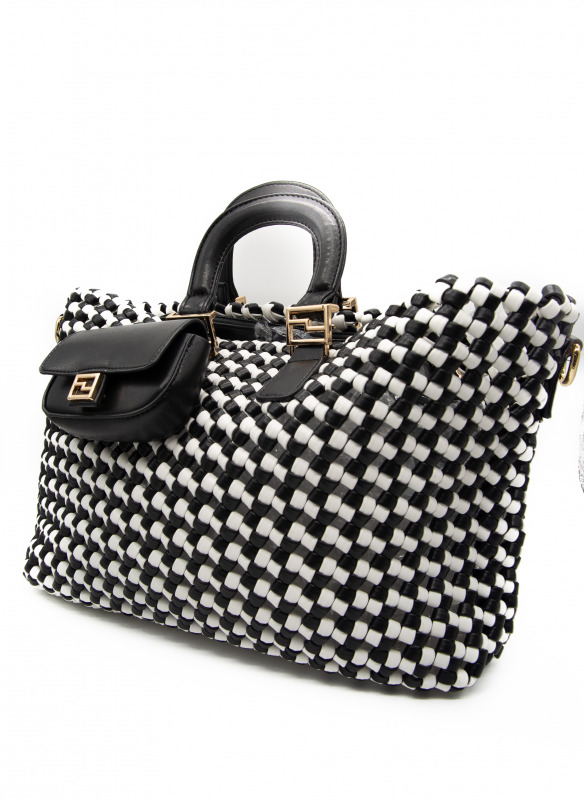 Jayley Woven Bag