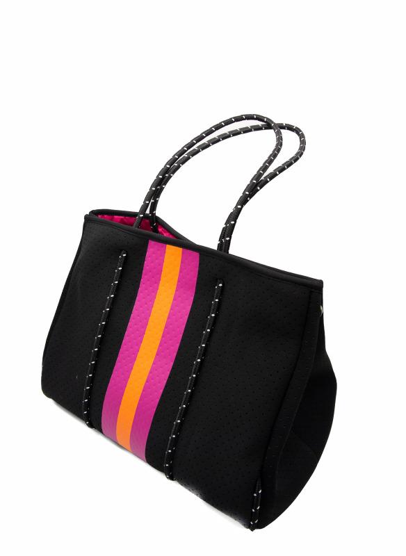 CThru Stripe Bag