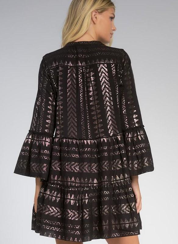 Elan Flowy Dress