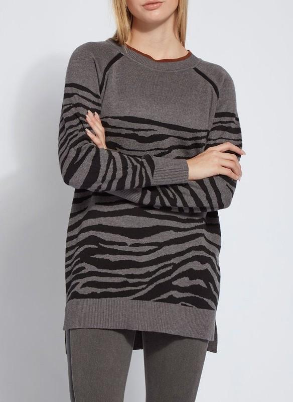 Lyssé Serene Autumn Sweater