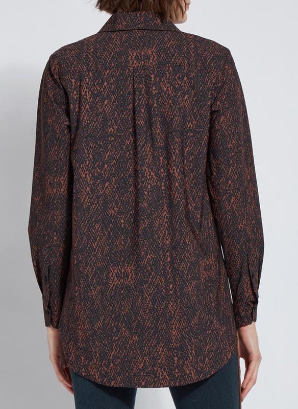Lyssé Schiffer Button Down Shirt